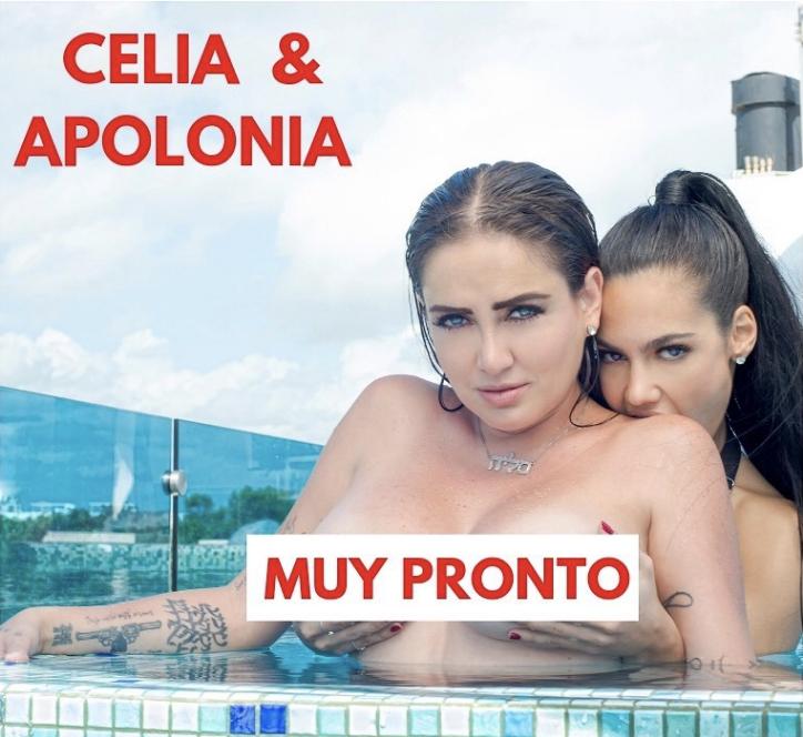 Lora Lapiedra Celia Apolonia Filtran nuevas